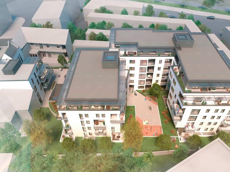 Apartament Cu 2 Camere Semicentral ID V547926 2