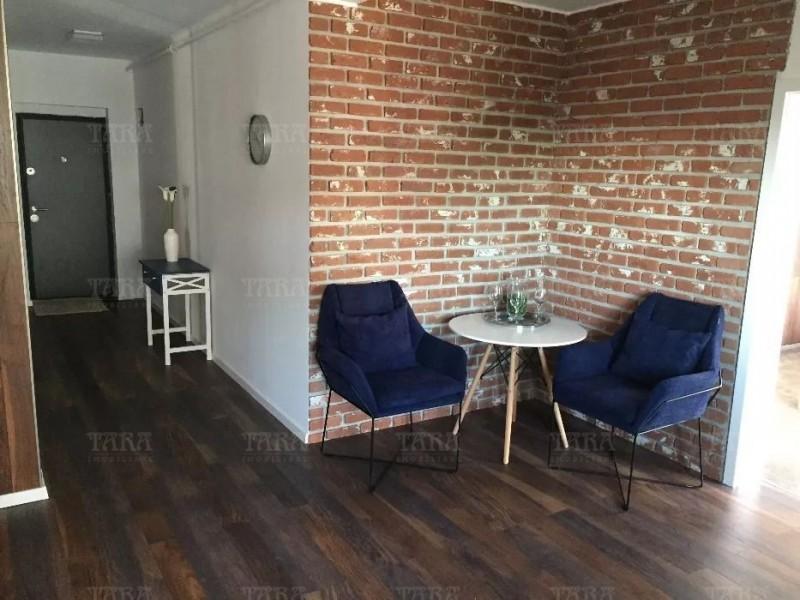 Apartament Cu 2 Camere Floresti ID V622162 3