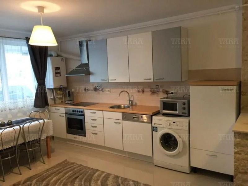 Apartament Cu 2 Camere Floresti ID V1081221 2