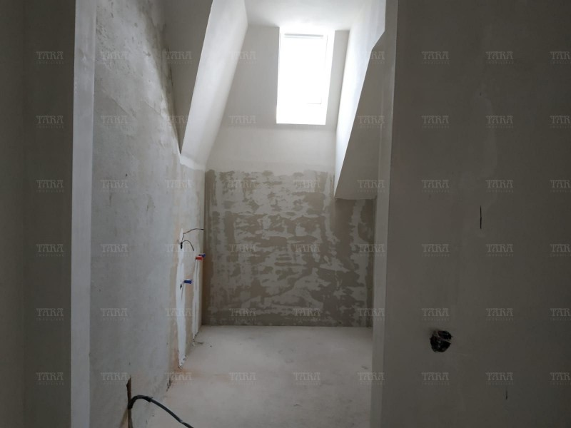 Apartament Cu 3 Camere Apahida ID V857082 4
