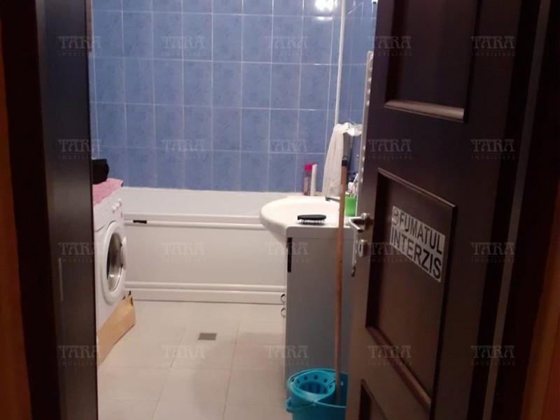 Apartament Cu 2 Camere Baciu ID V1056452 4