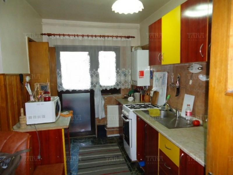Apartament Cu 4 Camere Grigorescu ID V304155 6