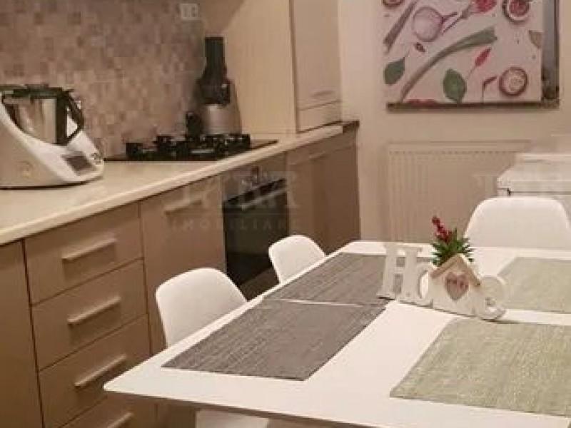 Apartament Cu 3 Camere Floresti ID V982156 1