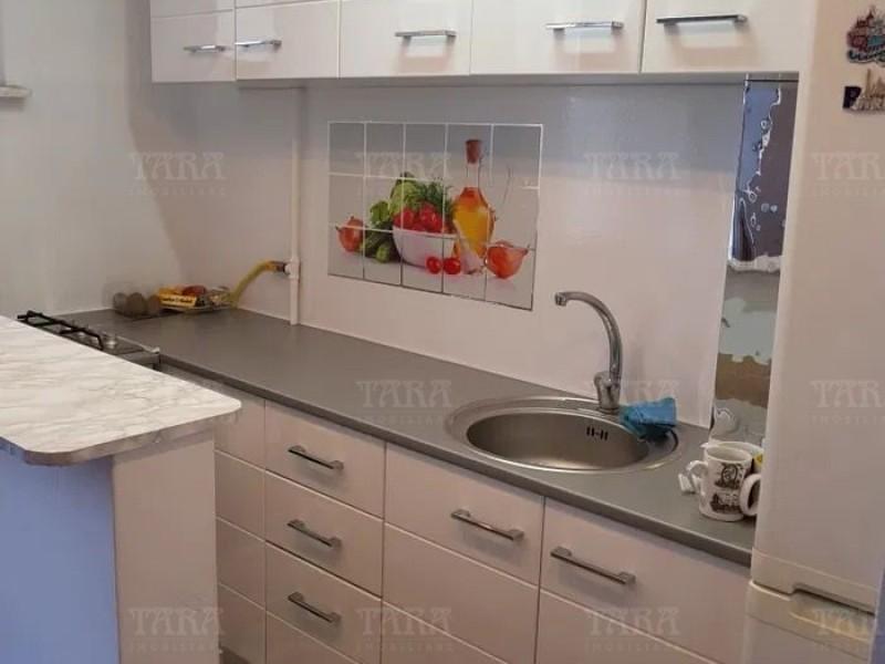 Apartament Cu 3 Camere Gheorgheni ID V444119 2