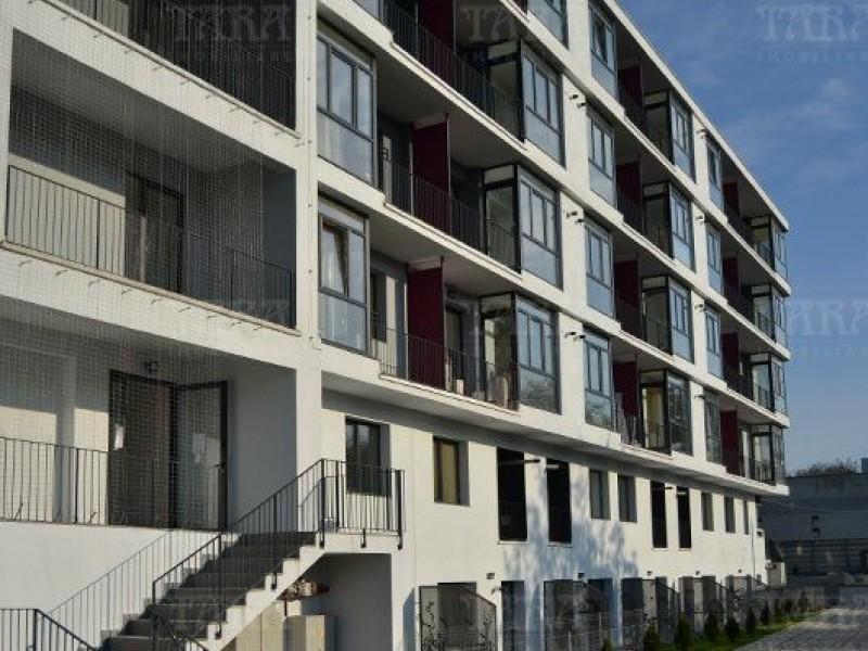 Apartament Cu 2 Camere Marasti ID V587473 3
