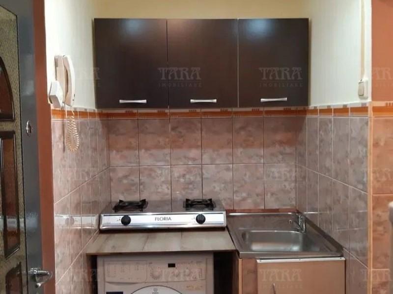 Apartament Cu 1 Camera Baciu ID V898940 3
