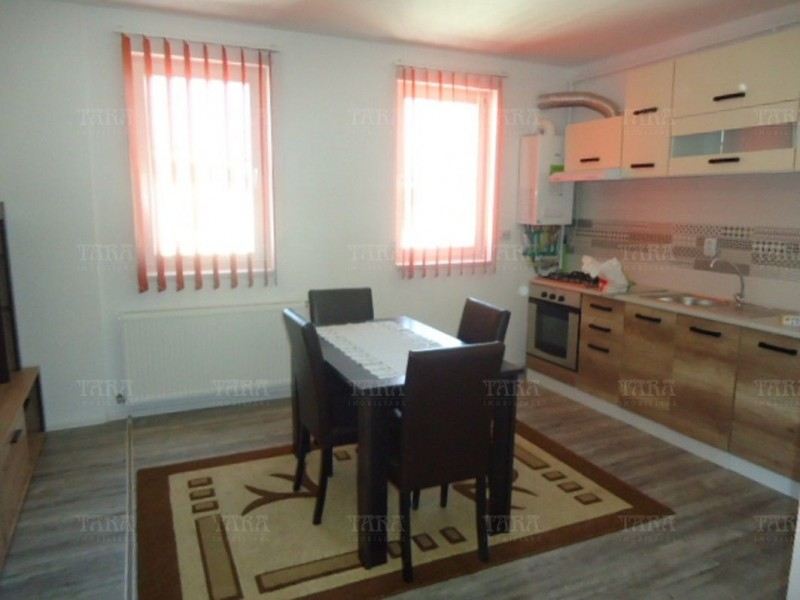 Apartament Cu 3 Camere Floresti ID V776911 2