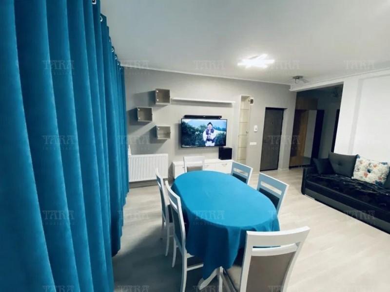 Apartament Cu 3 Camere Floresti ID V1022253 2