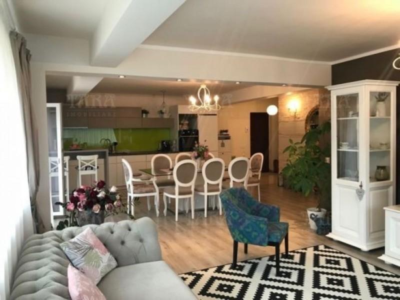 Apartament Cu 2 Camere Manastur ID V545609 2