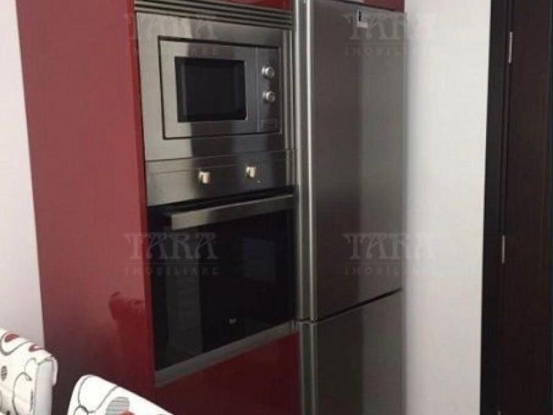 Apartament Cu 2 Camere Floresti ID I1009748 2