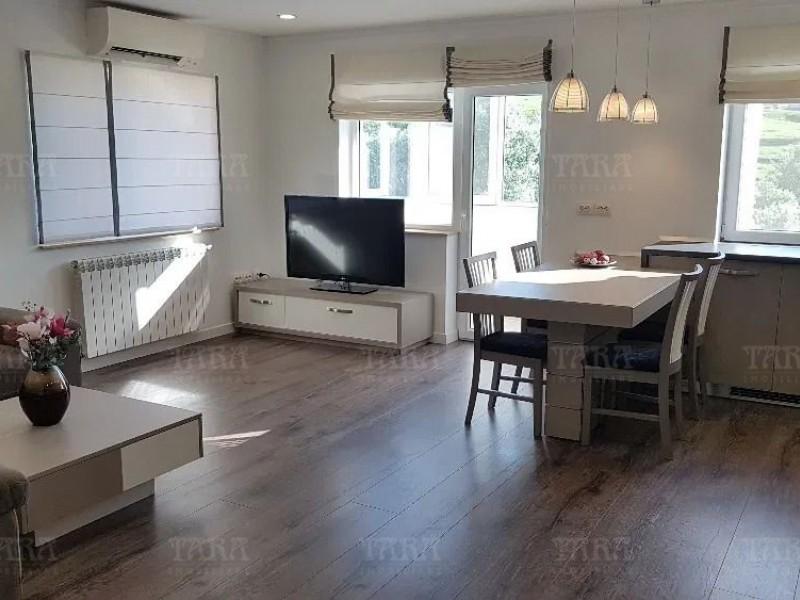 Apartament Cu 3 Camere Floresti ID V980653 2