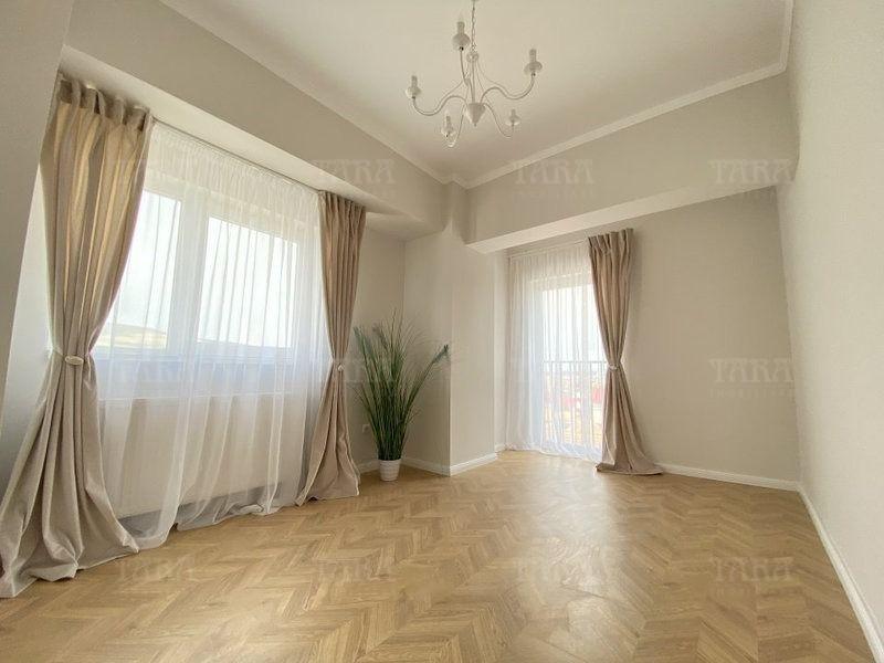 Apartament Cu 3 Camere Floresti ID V1172712 4