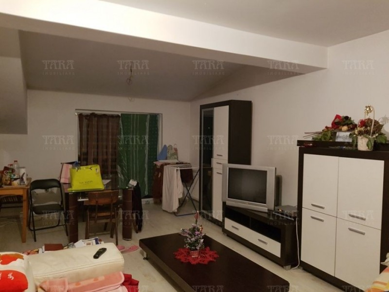 Apartament Cu 3 Camere Floresti ID V512045 1