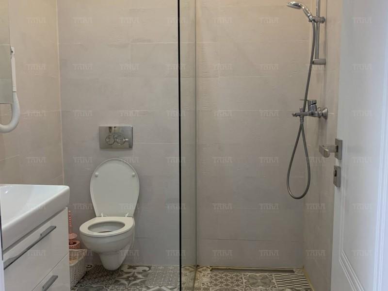 Casa Cu 4 Camere Floresti ID V1002319 6