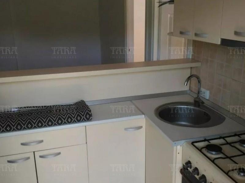 Apartament Cu 2 Camere Floresti ID V627704 2