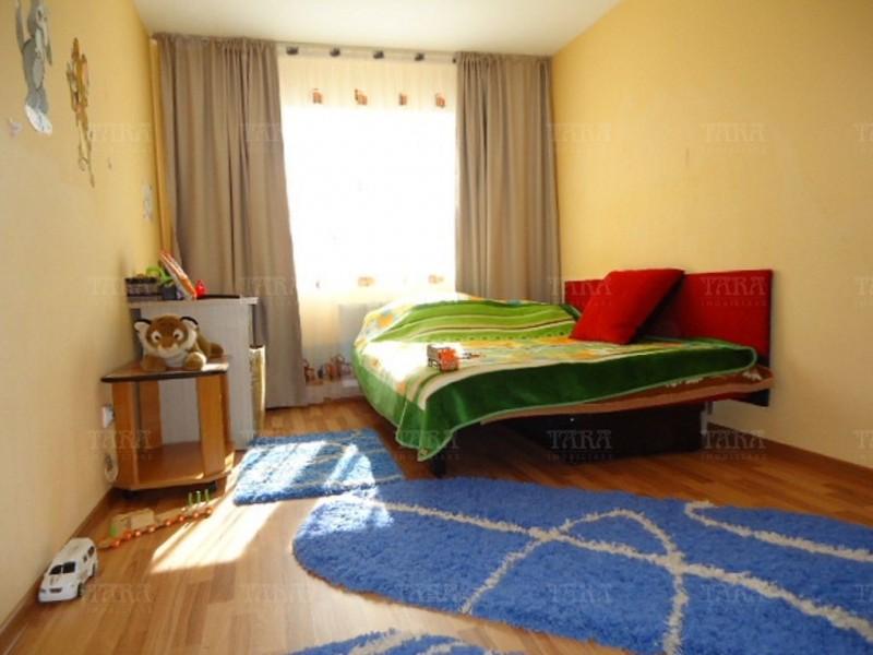 Apartament Cu 3 Camere Floresti ID V291207 9
