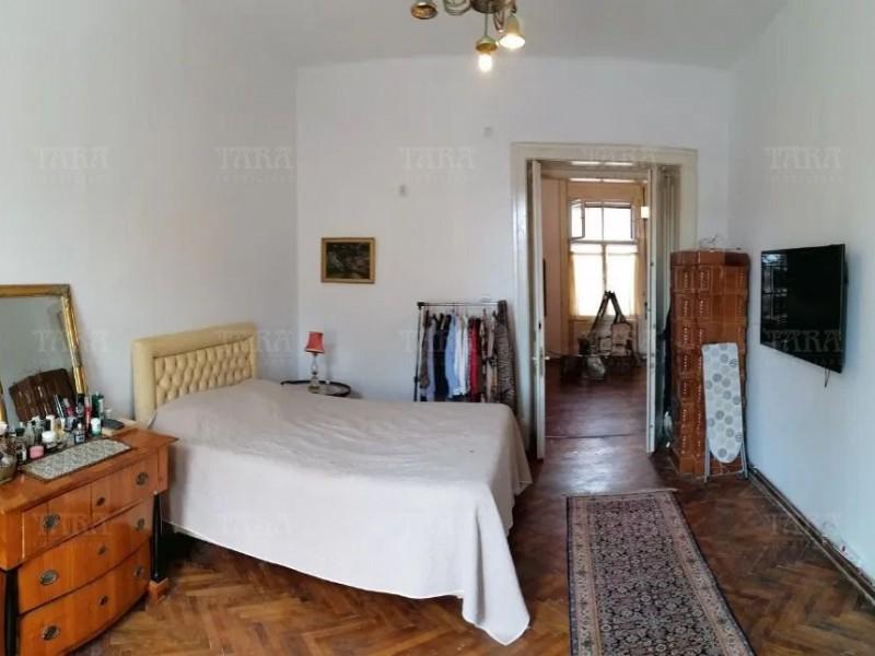 Apartament Cu 2 Camere Semicentral ID V1004270 4