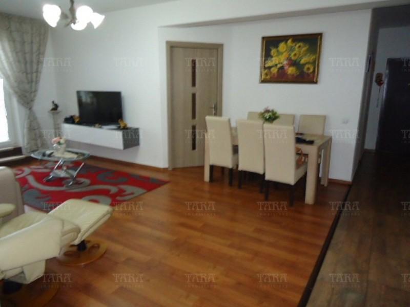 Apartament Cu 2 Camere Floresti ID V611550 3