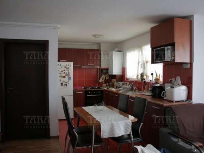 Apartament Cu 2 Camere Floresti ID V442345 2