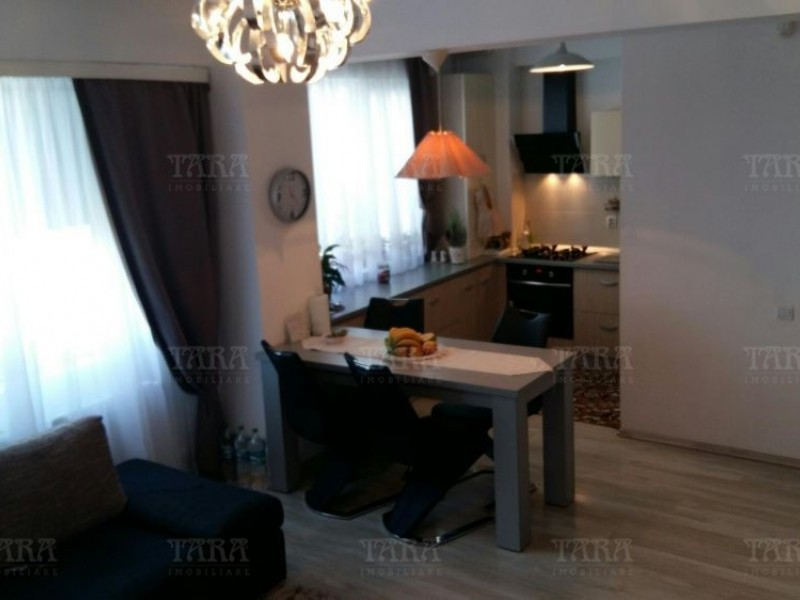 Apartament Cu 3 Camere Someseni ID V228416 2