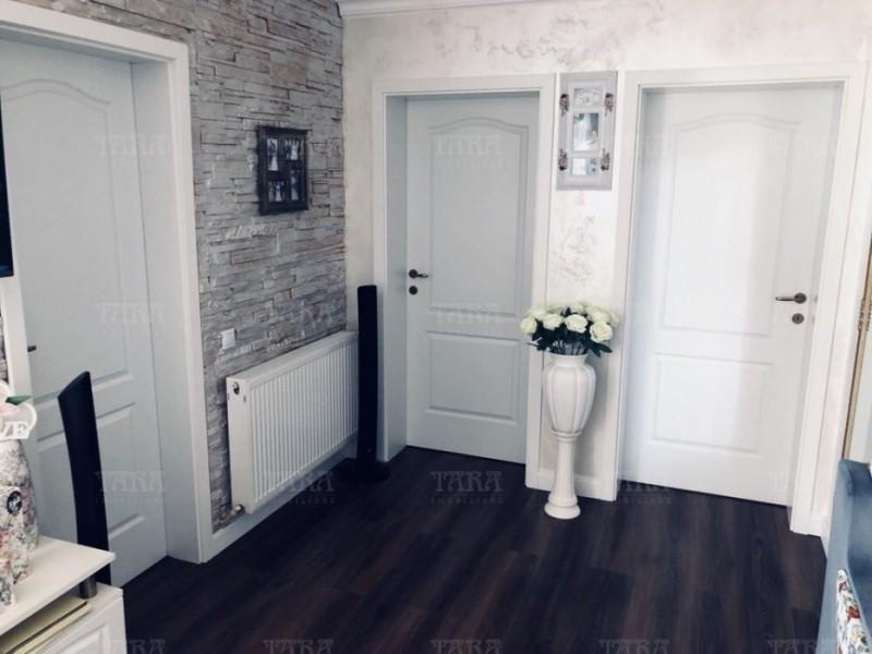 Apartament Cu 3 Camere Floresti ID V523254 4