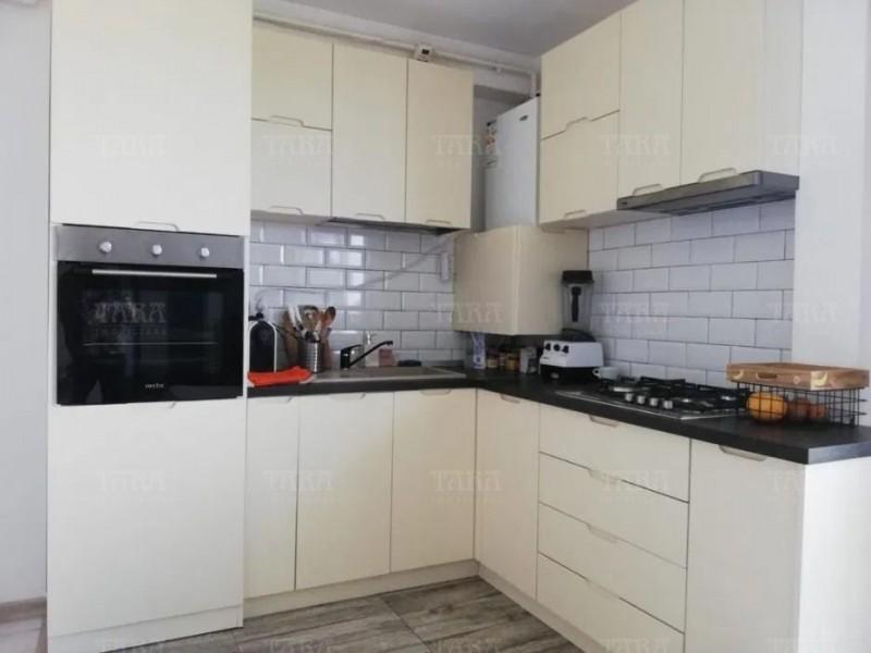 Apartament Cu 2 Camere Floresti ID V950070 3