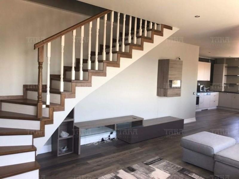Apartament Cu 3 Camere Dambul Rotund ID V485760 5