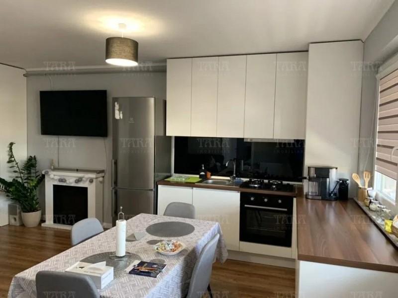 Apartament Cu 2 Camere Floresti ID V898896 2