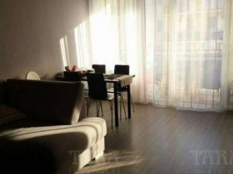 Apartament Cu 2 Camere Floresti ID V498611 2