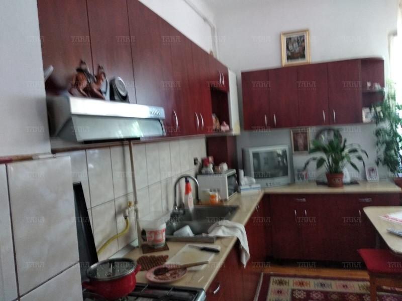 Casa 5 camere, Grigorescu