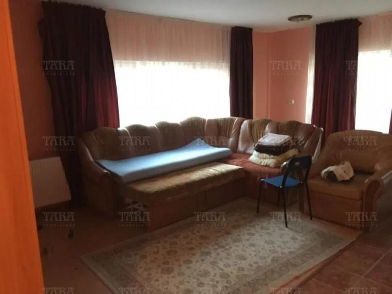 Apartament Cu 2 Camere Floresti ID V975446 2