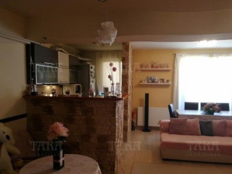 Apartament Cu 3 Camere Floresti ID V746831 3
