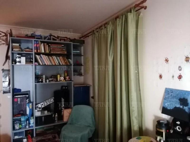 Apartament Cu 2 Camere Floresti ID V1119419 2