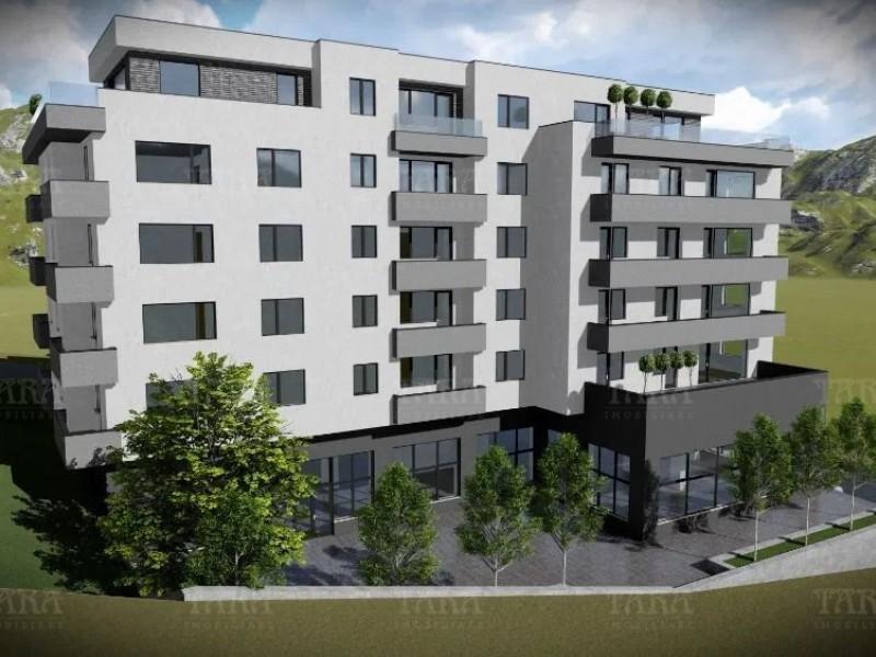 Apartament Cu 3 Camere Floresti ID V945199 3
