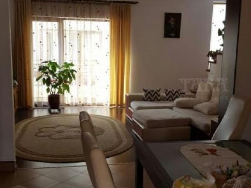 Apartament Cu 3 Camere Manastur ID V282840 2
