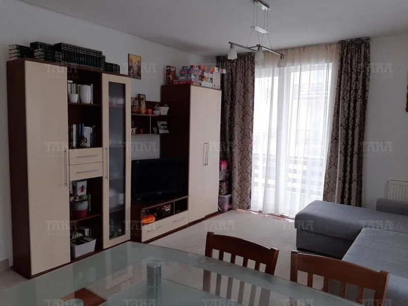 Apartament Cu 2 Camere Floresti ID V917896 4
