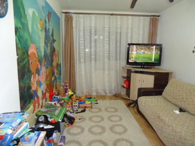 Apartament Cu 2 Camere Floresti ID V449826 2