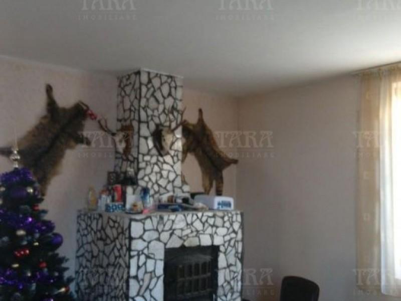 Casa cu 3 camere, Feleacu