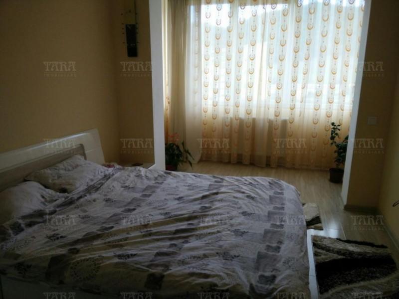 Apartament Cu 2 Camere Floresti ID V446168 5