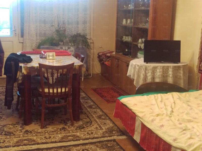 Casa Cu 4 Camere Dambul Rotund ID V344544 2