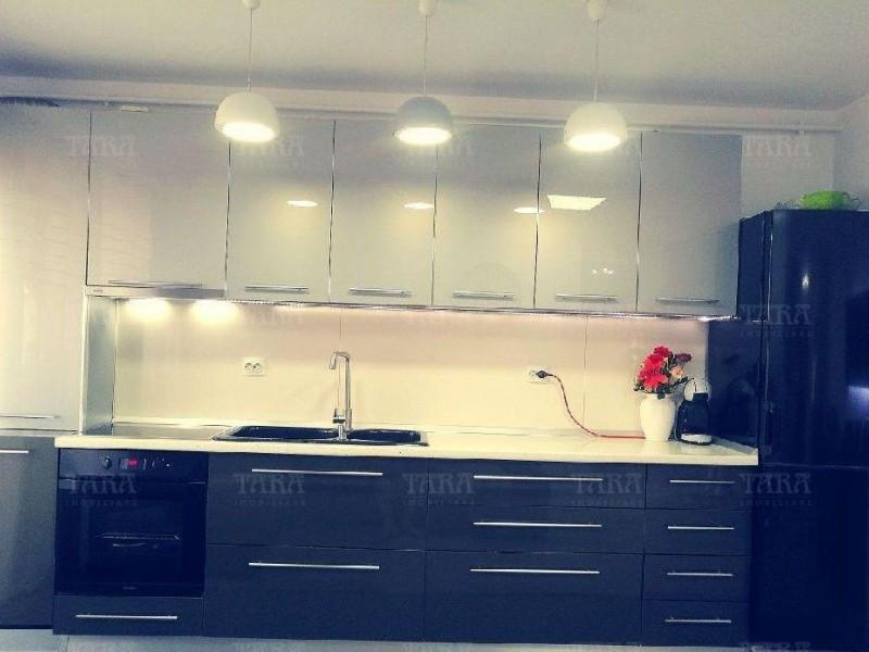 Apartament Cu 3 Camere Marasti ID V980657 4