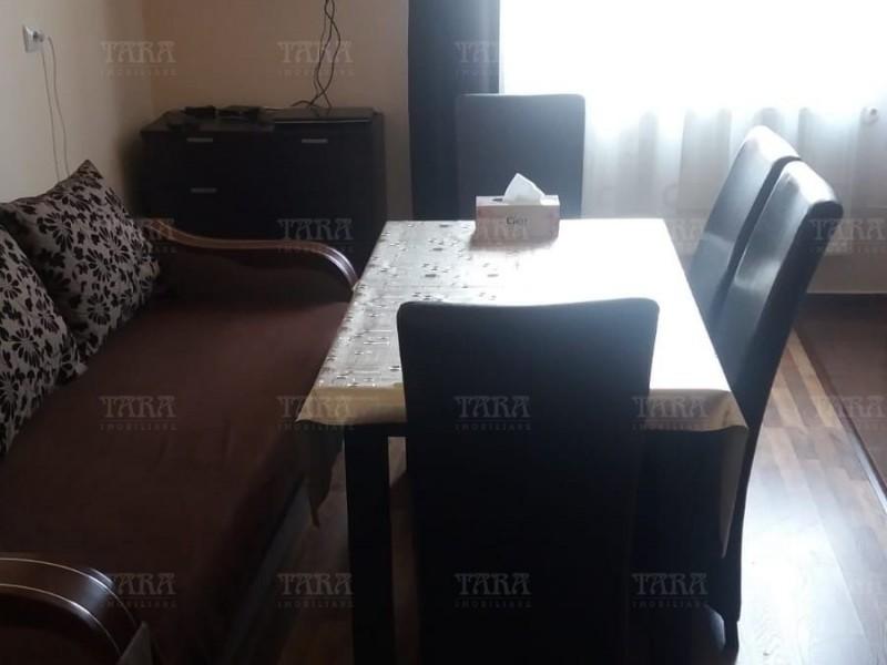 Apartament Cu 2 Camere Floresti ID V609800 3