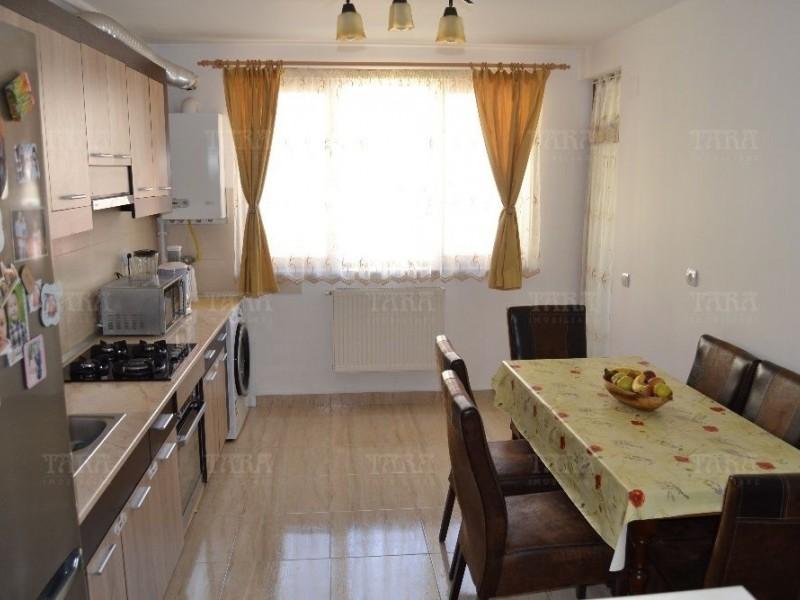 Apartament Cu 3 Camere Floresti ID V543948 2