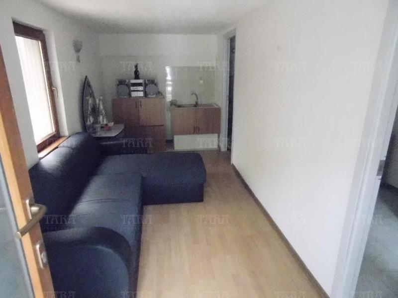 Casa cu 6 camere, Baciu