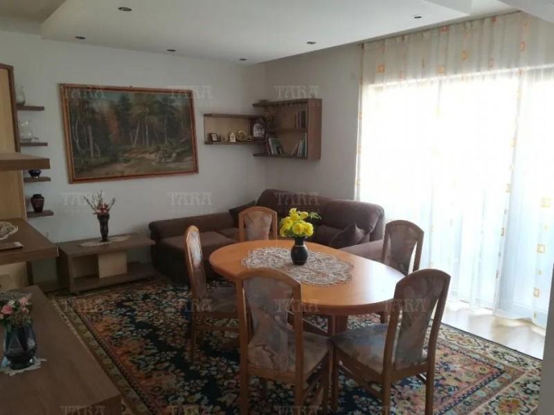 Apartament Cu 3 Camere Marasti ID V1052642 3