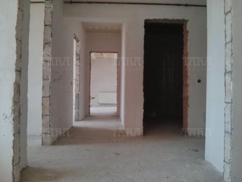 Apartament Cu 3 Camere Floresti ID V565844 2