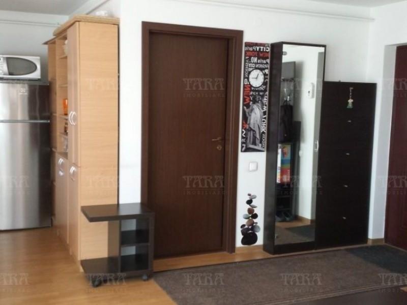 Apartament Cu 2 Camere Floresti ID V626111 2