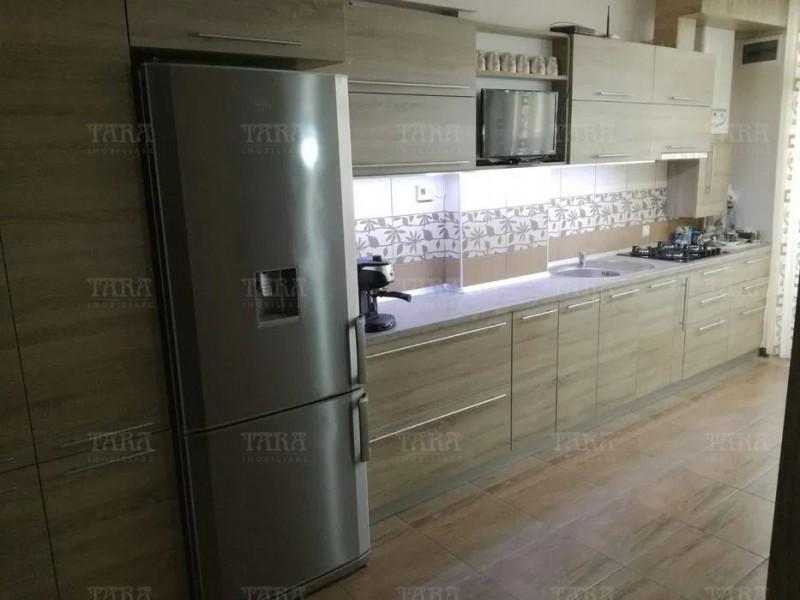 Apartament Cu 2 Camere Apahida ID V930355 4