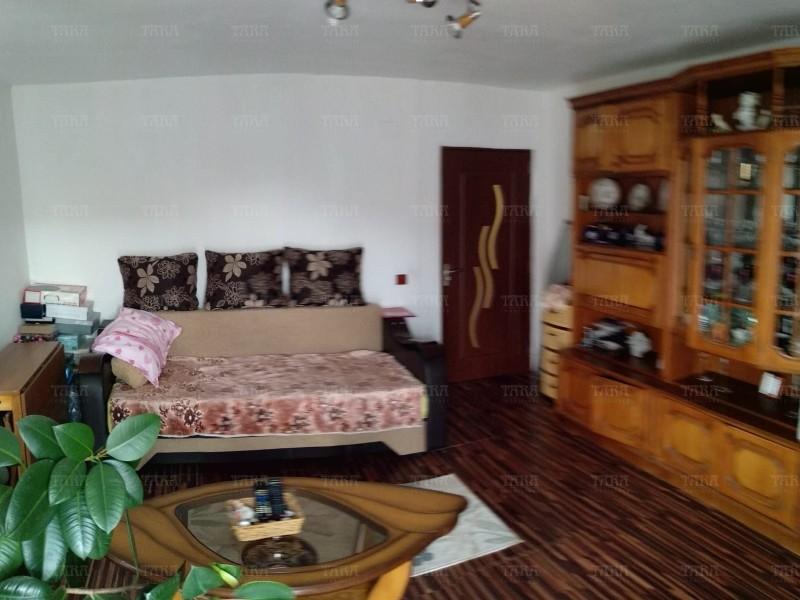 Apartament Cu 2 Camere Floresti ID V1233909 5