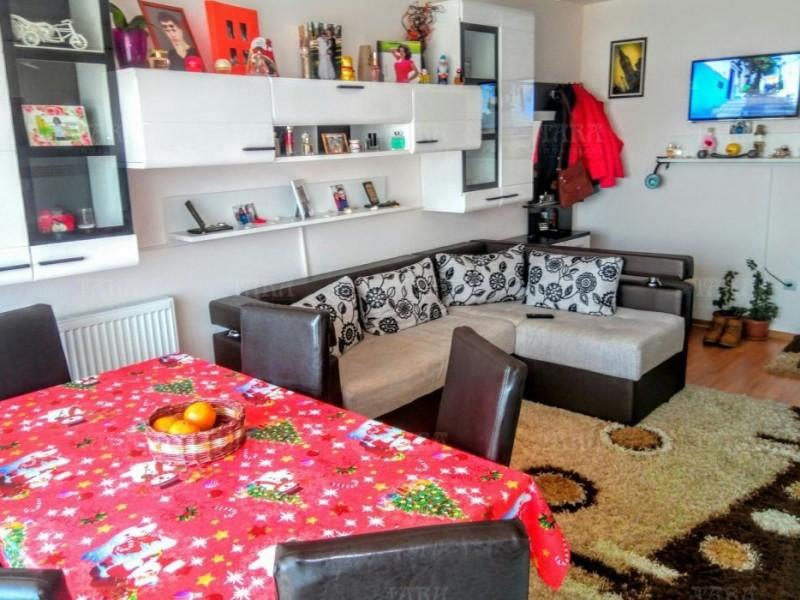Apartament Cu 2 Camere Floresti ID V277493 5